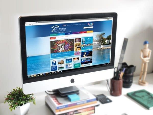 Office de Tourisme d'Antibes Juan-les-Pins