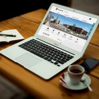 Site internet de Mondonville