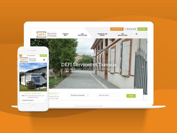 DEFI Services & Travaux