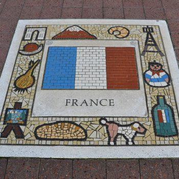 Spécialités françaises pour marketing territorial