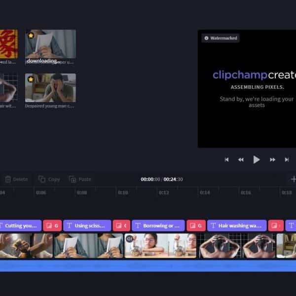 montage vidéo en ligne com6-interactive