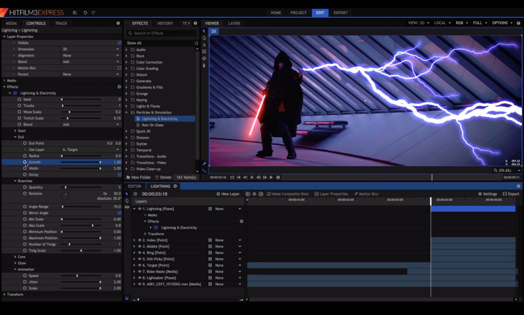 Montage vidéo gratuit - Com6 interactive